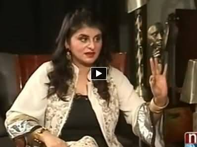 Ab Kiya Hoga (Samia Khan Astro Palmist As Guest) – 8th October 2014