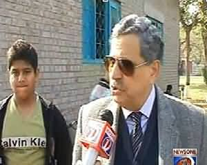 Ab Kiya Hoga (Situation of NA 125 Lahore After Elections) – 15th February 2014