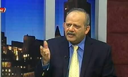 Ab Kiya Hoga (What is the Solution Of Current Political Crises) – 24th September 2014