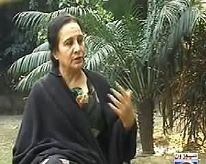 Ab Kiya Hoga (Where Is Zardari Now A Days?) - 4th January 2014