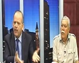 Ab Kiya Hoga (Will The Process Of Privatization Start?) - 6th October 2013