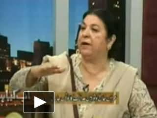 Ab Kya Hoga - 3rd August 2013 (Contempt of Court Notice To Imran Khan)