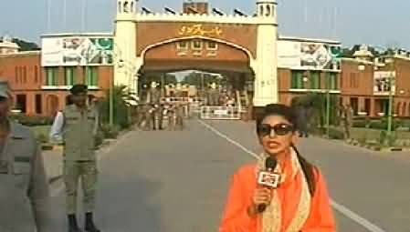 Ab Kya Hoga (Special Program From Wagah Border) - 6th September 2014