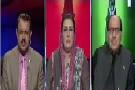 Ab Pata Chala (Agla Election Kaun Jeete Ga?) – 1st November 2017