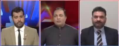 Ab Pata Chala (Aik Aur Siasi Talaq Tayyar) - 25th August 2021