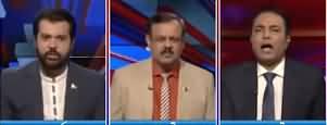 Ab Pata Chala (Azadi March Aur Kitne Din?) - 6th November 2019