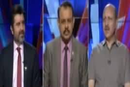 Ab Pata Chala (Babar Awan's Message To Nawaz Sharif) – 19th July 2018