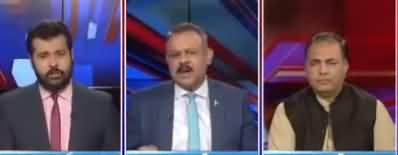 Ab Pata Chala (Budget 2021 And PM Imran Khan) - 9th June 2021
