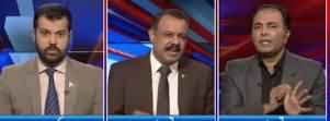 Ab Pata Chala (Buzdar Govt in Trouble) - 25th November 2019