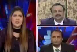 Ab Pata Chala (Buzdar In Trouble) – 18th March 2019