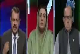 Ab Pata Chala (CPEC Mein Bhi Corruption) – 17th October 2017