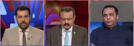 Ab Pata Chala (DG ISPR Response on Ayaz Sadiq Statement) - 29th October 2020