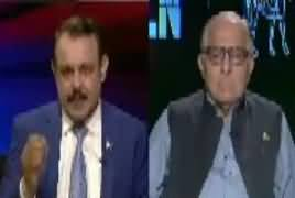 Ab Pata Chala (Govt Angry on Nawaz Sharif's Accountability) – 16th May 2018
