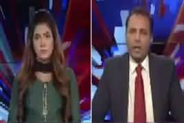 Ab Pata Chala (Hanif Abbasi Released From Jail) – 11th April 2019