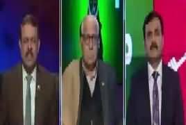 Ab Pata Chala (Imran Khan Invites Ch. Nisar in PTI) – 12th February 2018