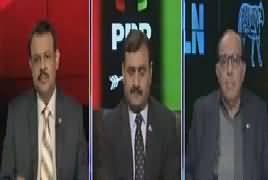 Ab Pata Chala (Imran Khan's Challenge To Nawaz Sharif) – 18th December 2017
