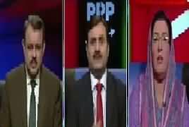 Ab Pata Chala (Ishaq Dar Ke Accounts Freez) – 23rd October 2017