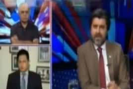 Ab Pata Chala (Ishaq Dar Ki Bemari Ki Haqeeqat) – 26th June 2018