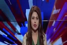 Ab Pata Chala (Ishaq Dar Seeks Political Asylum) –20th October 2018