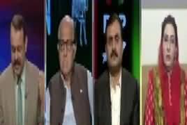 Ab Pata Chala (Jalsa Sahiwal Ka Agenda Zawal Ka) – 1st May 2018