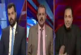Ab Pata Chala (Judge Arshad Malik Affidavit) – 12th July 2019