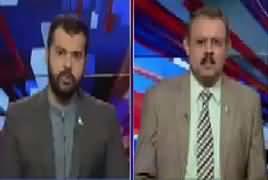 Ab Pata Chala (Judge Arshad Malik Video Proved Fake) – 10th July 2019