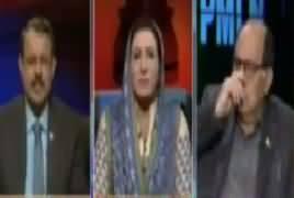 Ab Pata Chala (Khawaja Asif Ki Wicket Khatre Mein) – 9th March 2018