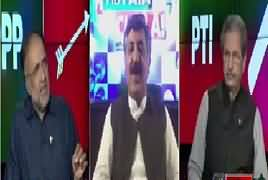Ab Pata Chala (Kulbhushan Yadav Ko Saza e Maut) – 11th April 2017