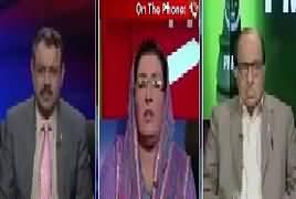 Ab Pata Chala (Nawaz Sharif Ki Phir Paishi) – 15th November 2017