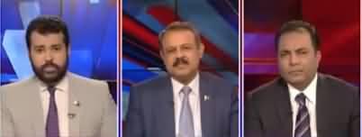 Ab Pata Chala (Nawaz Sharif's Deal Exposed) - 6th April 2021