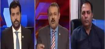 Ab Pata Chala (Opposition's Anti-State Narrative) - 26th October 2020