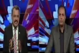 Ab Pata Chala (PM Imran Khan Visits GHQ) – 30th August 2018