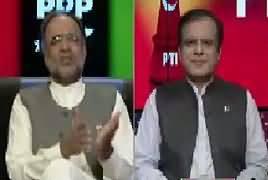 Ab Pata Chala (PM Nawaz Sharif Hazir Ho) – 12th June 2017