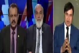 Ab Pata Chala (PMLN Defeat in Punjab Assembly) – 16th August 2018
