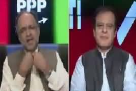 Ab Pata Chala (PMLN Workers Attack Media Reporters) – 10th August 2017