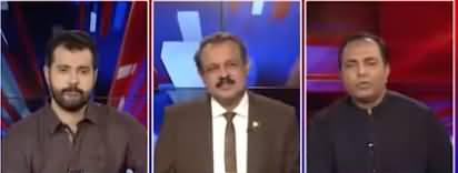 Ab Pata Chala (PTI Lost Its Seat in Karachi) - 30th April 2021
