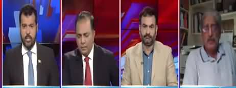 Ab Pata Chala (Record Inflation in Pakistan) - 18th October 2021