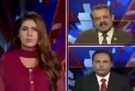 Ab Pata Chala (Shahbaz Sharif Resigns From PAC) – 2nd May 2019