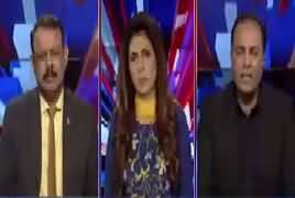Ab Pata Chala (Sindh Ke Iqama Holder Mushkil Mein) – 1st February 2019