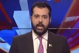 Ab Pata Chala With Usama Ghazi (Zardar, Nawaz Siasat Khatam) – 2nd May 2019