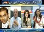 Ab Tak – 31st May 2013 (Will Pakistan Shoot Down Drone Attacks?)