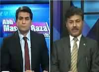 Abb Masood Raza Ke Saath (Hakumat Ke Waadey) – 6th January 2016