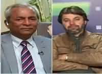 Abb Masood Raza Ke Saath (NAB Vs Govt) – 22nd February 2016