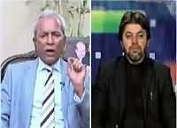 Abb Masood Raza Ke Saath (PIA Privatization) – 8th February 2016
