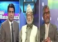 Abb Masood Raza Ke Saath (PMLN Ke Dawey Dhare Rah Gaye) – 4th January 2016