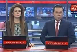 Abb Takk 9 PM News Bulletin – 13th March 2019