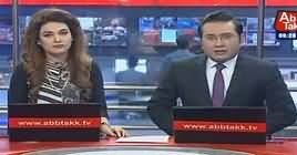 Abb Takk 9 PM News Bulletin – 19th March 2019