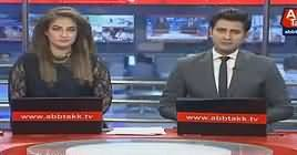 Abb Takk 9 PM News Bulletin– 31st March 2019