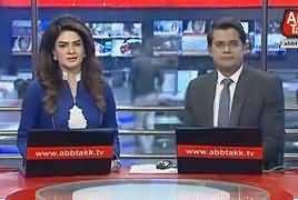 Abbtak News 9pm Bulletin – 10th December 2017