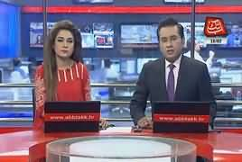 Abbtak News 9pm Bulletin – 10th February 2018